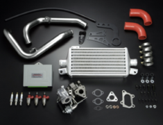 Monster Sport - Turbo Kit Pro V2 - Cappuccino