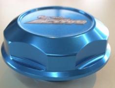 Nissan - Color: Blue - BLUE