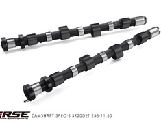 Silvia - S14 - Type: IN/EX Set - Duration: 258 degrees - Lift: 11.5mm - RA301B-NS08B