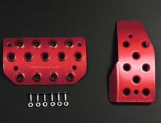 Swift - ZC72S - Colour: Red Anodized - Transmission: CVT - 849525-4850M