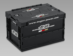 Mugen - Folding Containers