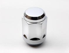 - Lug Nuts (x5) - 21HEX M14xP1.5 - Colour: Chrome - B852023