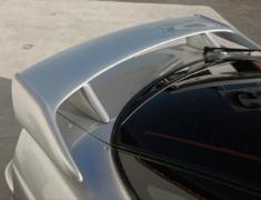 180SX - RS13 - Construction: FRP - Colour: Unpainted - Rear Spoiler Type 2