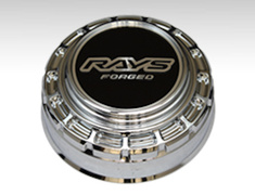 - Colour: Chrome - Hole: 6H-139.7 - Hub Clearance: 39mm - Quantity: 1 - VR6HCC-C
