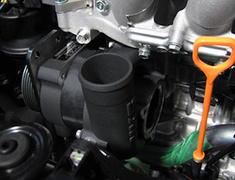 CR-Z - ZF1 - Supercharger: GT2-7040 - 12001-AH011