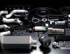 HKS - GT2 Supercharger Pro Kit