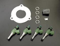 Fuel Upgrade Kit - 14007-AT001