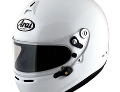 Arai - GP-6 Helmet Accessories