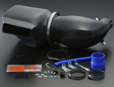 Top Fuel - ZERO 1000 Power Chamber Type 3D