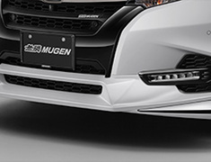 Odyssey - RC1 - Front Under Spoiler - Construction: ABS - Colour: Crystal Black Pearl (CB) - Colour: Platinum White Pearl (PZ)) - Colour: Premium Venus Black Pearl (PV) - 71110-XMLC-K0S0-##
