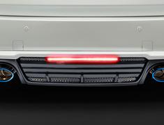 CX-5 - KF2P - LED Low Mount Lamp - Construction: LED - Colour: Red - ADM-BELTA-CX5-LML