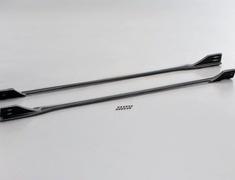 Cooper Clubman S - F54 - LN20 - Construction: FRP - Colour: Unpainted - 11501