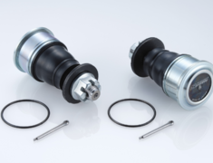 Civic Type R - FK8 - Position: Front - Adjustment: +4mm - 51220-FK8-020