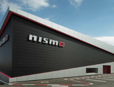 Nismo - Circuit Link