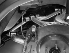 Skyline GT-R - BCNR33 - Type: #9 Rear Upper Link Set - Position: Rear - 55135-RRR45