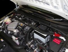 Corolla Sport - NRE210H - Type: Front - 96116