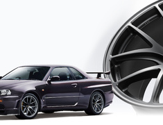BBS - RI-A Wheels
