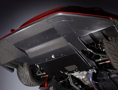 86 - ZN6 - Front Diffuser System 1 (exclusive for Kamikaze Front Bumper) - Construction: VSDC - VATO-073