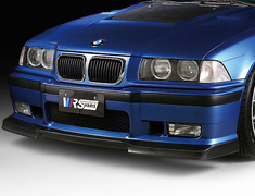 M3 Coupe - E36 - M3B - Front Spoiler - Construction: Carbon - VAB-3602