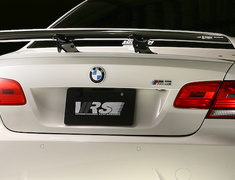 M3 Coupe - E92 - WD40 - GT Wing Hyper Narrow (1360mm) - Construction: Carbon - VGW04-136-AC92