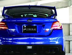 Liberal - Hayabusa WRX Sports Tail Lamps