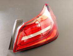WRX S4 - VAG - Color: Red - LIB-HAY-TLR