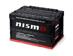 Nismo - Collapsible Container