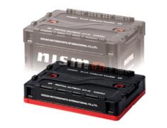 Nissan - Size: 20L - Color: Black - KWA6A-60K10-BK