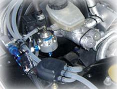 Auto Staff - Fuel Regulator