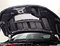 Civic Type R - FK8 - Cooling Bonnet Hood - Construction: Carbon - VBHO105C