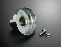 - SUS Exhaust System Dedicated Inner Silencer - Diameter: 75mm - SIS-75