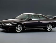 Nismo - Heritage Parts - Skyline R33 GT-R (BCNR33)