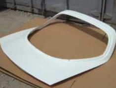 RX-7 - FD3S - Material: FRP - FD3S