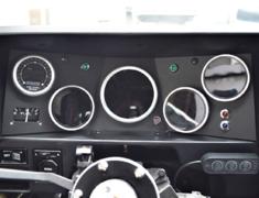 Sprinter Trueno - AE86 - 4x 60mm, 1x 80mm & Fuel Gauge - METER-TYPE