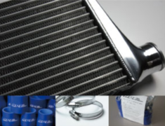 HPI - Evolve Intercooler Kit - TYPE-OF