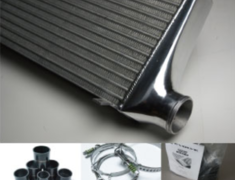 HPI - Evolve Intercooler Kit - TYPE-WF