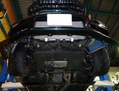 Skyline GT-R - BNR34 - Material: FRP - Colour: Unpainted - CSF1-RFLDST-R34-FRP
