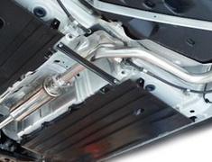 Rosso Modello - Intermediate Pipe for Competition
