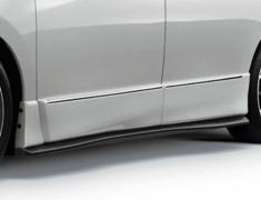 Elgrand - E52 - Construction: ABS Resin - Colour: OEM Color QAB - 62010-RN2EO-X1