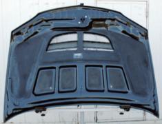 Lancer Evolution IX - CT9A - GT Bonnet Rain Cover - ET-4