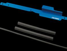 Impreza 1.5l - GH2 - Material: Aluminum - Blue - 0307121