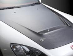 S2000 - AP1 - Material: Dry Carbon - R1T-SVB-AP12-DC