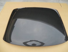 Toyoshima Craft - Carbon One Piece Roof Panel for Cappuccino