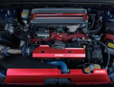 Exiga - YA5 - Color: Red - 0199050