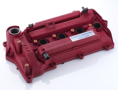 Spoon - Civic FK7 Red Engine Cover