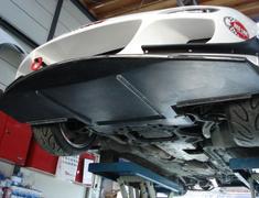 RX-7 - FD3S - Material: Carbon/FRP - Colour: Unpainted - GFACE-GTFD-FD3S