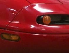 Roadster - NA6CE - Color: Orange Lens - NA-WD-04B