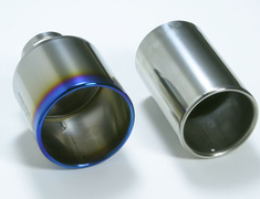 Swift Sport - ZC31S - Material: Pure Titanium t=1.0 mm - Diameter: 90mm - 765500-4650M