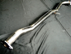 Fairlady Z - 350Z - Z33 - Body Type: Straight Pipe - Z33