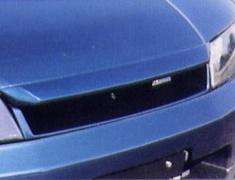 Skyline - R33 GTS-t - ECR33 - Construction: FRP - Colour: Unpainted - Hood Top Mall